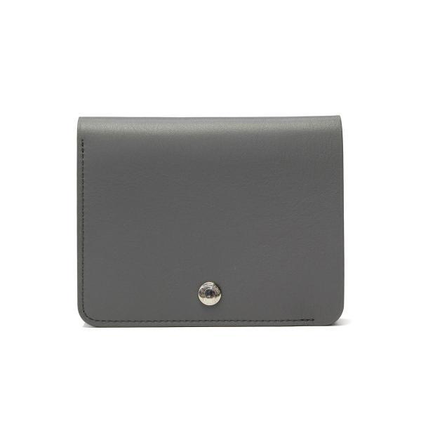 562aeebde35a スタンダードサプライ 財布 STANDARD SUPPLY 二つ折り財布 メンズ レディース PAL BILLFOLD-FLAP WALLE 革