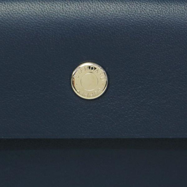 スタンダードサプライ 財布 STANDARD SUPPLY 三つ折り財布 レディース 本革 メンズ コンパクト TRIFOLD WALLET PAL パル ウォレット 革 レザー ショートウォレット 父の日 ライトベージュ