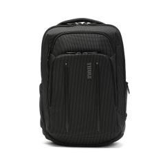 【正規品2年保証】スーリー リュック THULE バックパック Thule Crossover 2 Backpack 20L リュックサック デイパック メンズ レディース A4 PC収納 2層 通学 通勤 旅行 アウトドア C2BP-114 Black