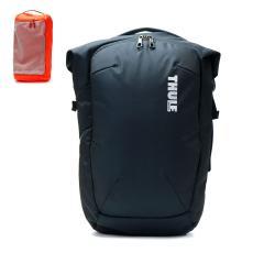【正規品2年保証】 スーリー リュック THULE バックパック Thule Subterra Travel Backpack 34L リュックサック 大容量 メンズ レディース B4 A4 PC収納 出張 トラベル アウトドア TSTB-334 Mineral