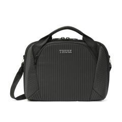 【正規品2年保証】 スーリー バッグ ビジネスバッグ THULE 2WAY ショルダー 肩掛け Thule Crossover 2 Laptop Bag 13.3 A4 ノートPC 2層 ビジネス 通勤 出張 メンズ レディース C2LB-113 Black