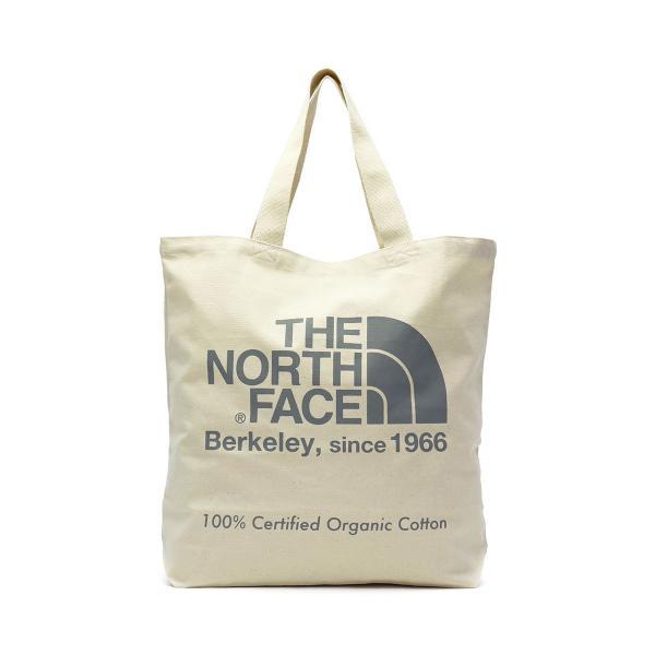 【日本正規品】ザ・ノースフェイス トートバッグ THE NORTH FACE TNF エコ