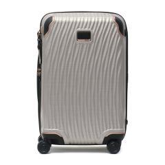 【日本正規品】トゥミ スーツケース TUMI LATITUDE キャリーケース 機内持ち込み インターナショナル・キャリーオン 35L トゥミジャパン 287660 Blush