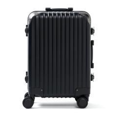 f42b1c4870 カーゴ スーツケース CARGO キャリーケース トリオ TRIO 機内持ち込み フレーム 旅行 Sサイズ 小型 TSAロック 34L 1~2泊程度  ハードケース TW-51 ジェ.