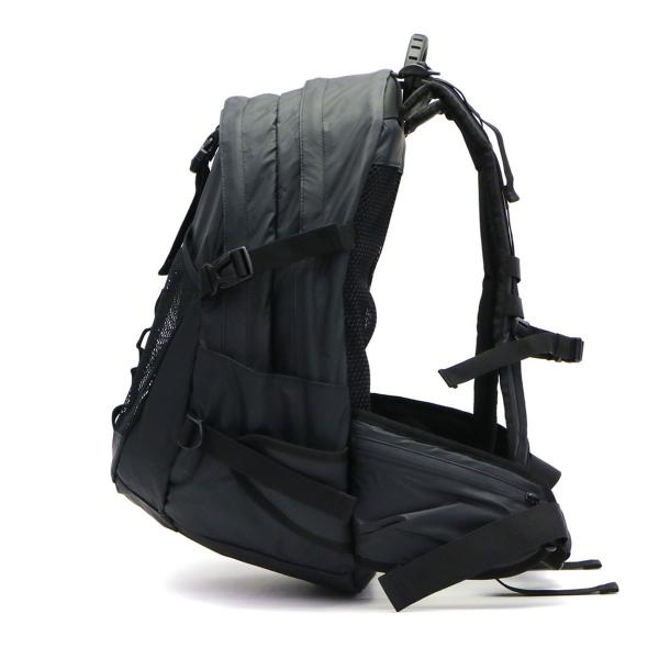 e4cf6886761e ... スノーピーク バッグ snow peak リュック Active Backpack Type02 ONE Black アクティブ バックパック  タイプ02 リュック ...