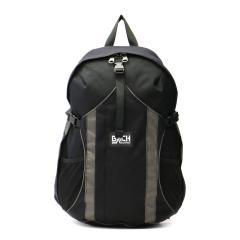 【日本正規品】バッハ バックパック BACH WIZARD SECURITY PRO 27 ウィザード セキュリティプロ リュック リュックサック 通学 ナイロン メンズ レディース アウトドア 27L SECURITY black(127200)