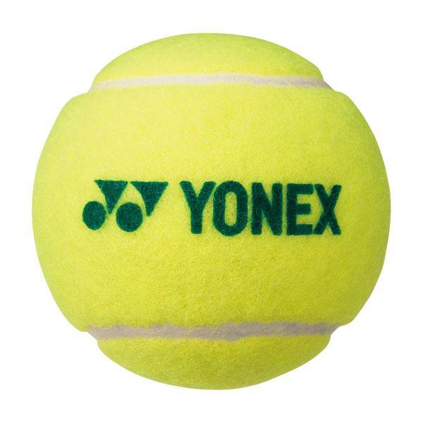 LOHACO - ヨネックス(YONEX) 硬式 テニス ボール マッスルパワーボール ...