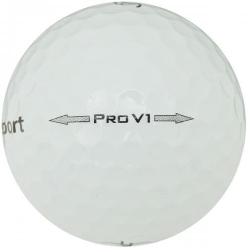 BMW Golfsport Collection ビーエムダブリューゴルフボール Titleist ProV1 3個入り 8023 2284 799 1箱(3個入り) ホワイト