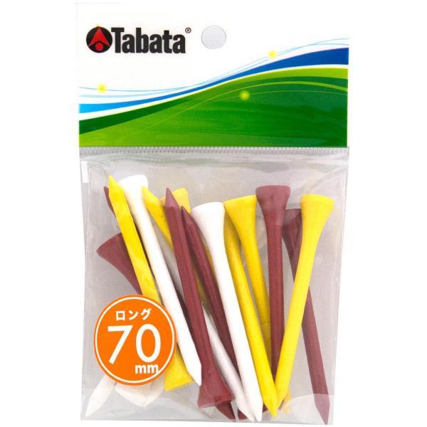 タバタ Tabataタバタ プロスリムロング カラー アソート