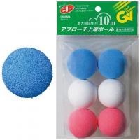 タバタ Tabata室内専用トレーニングボール ミリボール GV-0304 ブルー/ホワイト/レッド