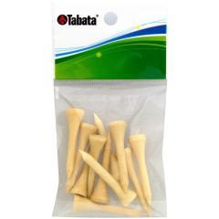 タバタ Tabataタバタ 白木ティーショート 白木