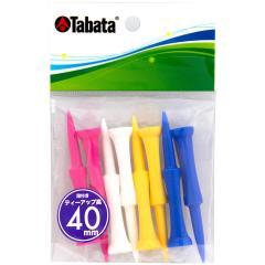 タバタ Tabataグッドティー 段付超ロング アソート