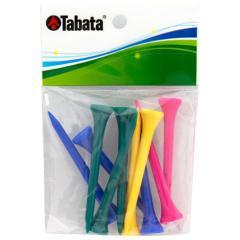 タバタ Tabataプラスリムロングティー GV-0476 アソート