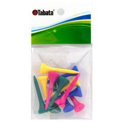 タバタ TabataプラスリムショートティーGV-0479 アソート