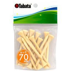 タバタ Tabataプロスリムロング 白木 白木