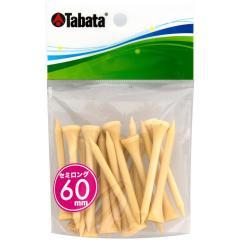 タバタ Tabata白木ティー セミロング 白木