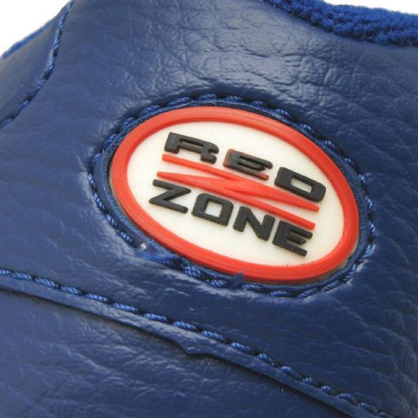 その他 RED ZONE RED ZONE  JUNIOR  スパイクレス  SHOES WS9722 23cm ホワイト/ブラック ジュニア