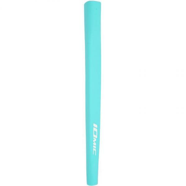 イオミック IOMIC Putter Grip【パター用:レギュラー/ミッドサイズ】 レギュラーサイズ スカイブル-