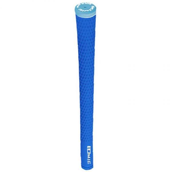 イオミック IOMIC Sticky 1.8 グリップ 【アイアン&ウッド用】 有り M60 ブルー