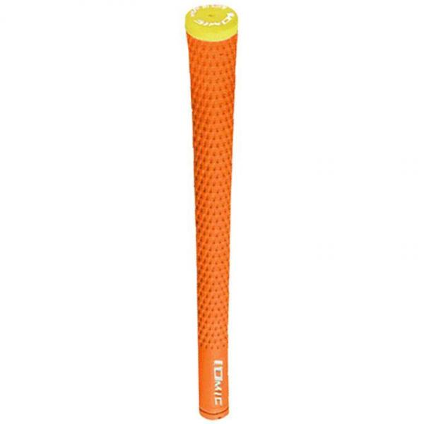 イオミック IOMIC Sticky 1.8 グリップ 【アイアン&ウッド用】 無し M60 オレンジ