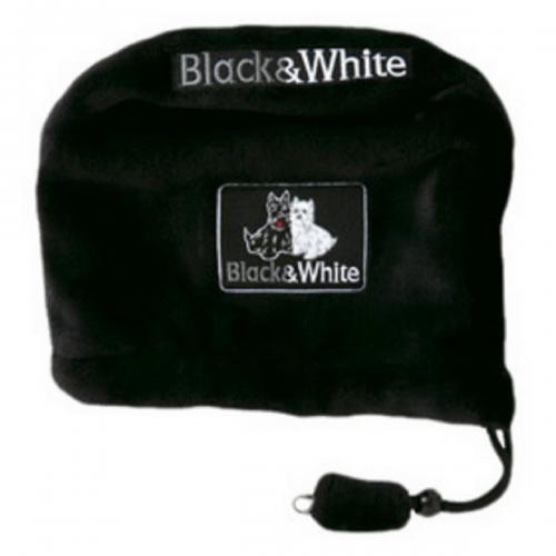 ブラック&ホワイト Black & White アイアンカバー BWMG0NE1 ブラック