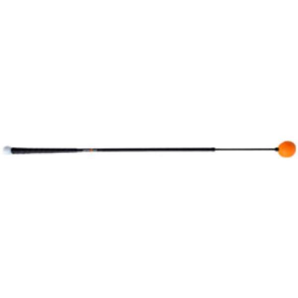 ダイヤゴルフ DAIYA GOLF オレンジウィップ ゴールデン(グリップエンドの鋼球色)