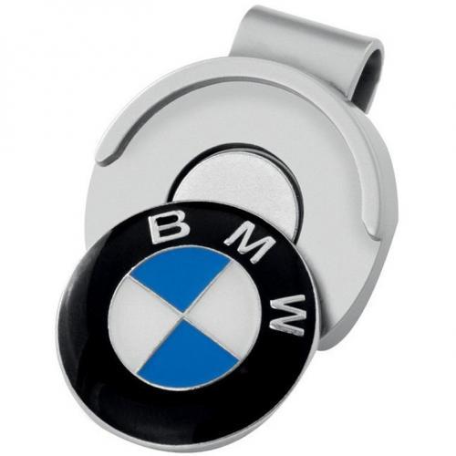 BMW Golfsport Collection ビーエムダブリューキャップ クリップマーカー 80332207969