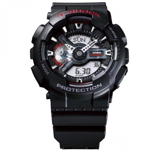 カシオ CASIO G-SHOCK GA-110-1AJF 腕時計