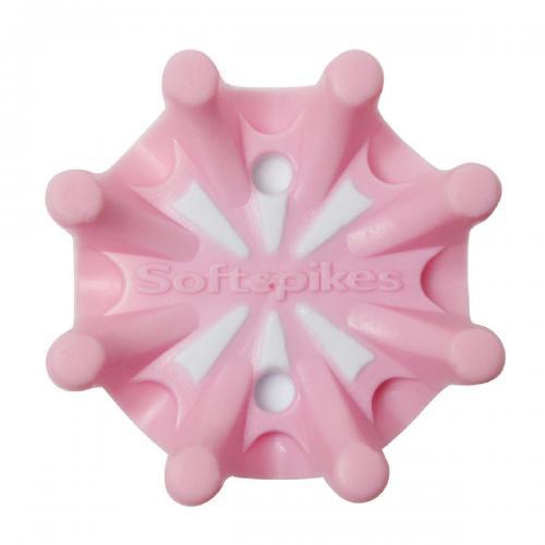 ソフトスパイク Soft Spike パルサー ペットパック 【ミリ】(14個入り)
