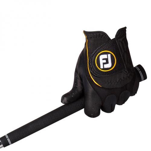 フットジョイ Foot Joy サイフレックス FGSF13 21 左手着用(右利き用) ブラック
