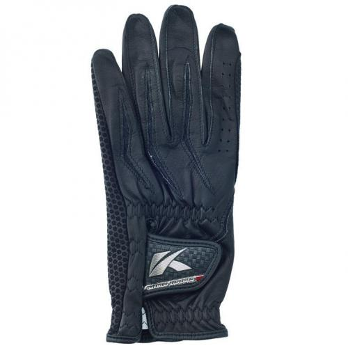 キャスコ KASCO GF-1120R グローブレフティ 0000004265 レフティ 5枚セット 23cm 右手着用(左利き用) ブラック