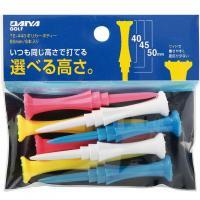 ダイヤゴルフ DAIYA GOLFポリカーボティー TE-443 ピンク×ホワイト×イエロー×ブルー