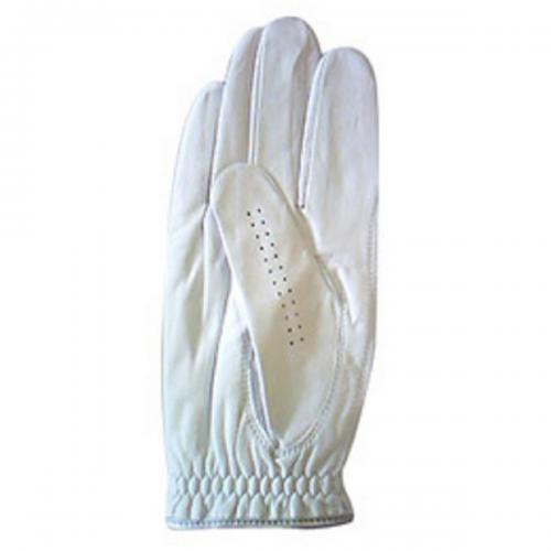 その他 エチオピアシープグローブ レフティ 10枚セット 21cm 右手着用(左利き用) ホワイト/ブラック