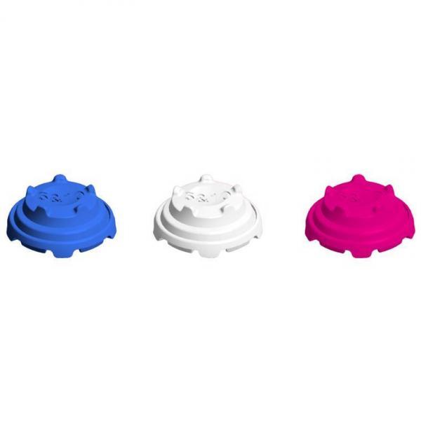 15%OFFクーポン対象商品 タバタ Tabataオクティーショート5&10 GV1410 高さ:5mm、10mm ピンク×ブルー×ホワイト クーポンコード:CKJNNWW
