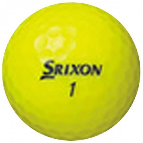 ダンロップ SRIXONスリクソン AD333-6 ボール 2014年モデル 1ダース(12個入り) ホワイト