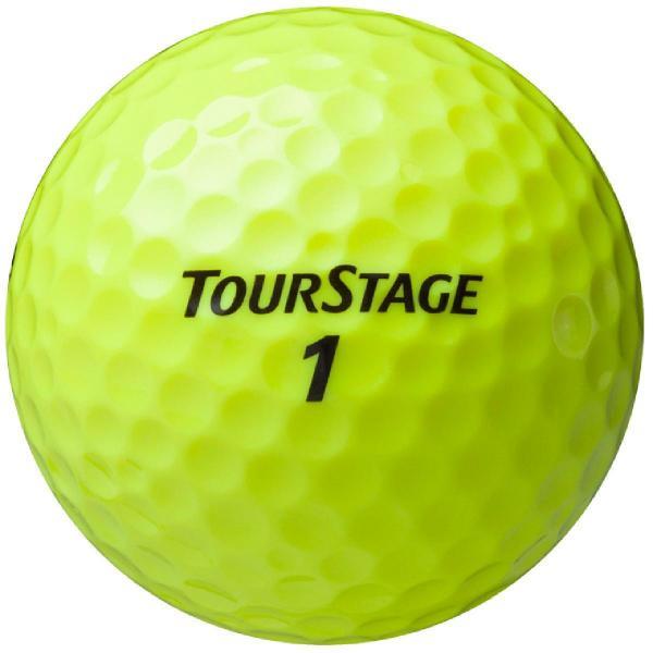 ブリヂストン TOURSTAGEエクストラディスタンス ボール 3ダースセット 3ダース(36個入り) ホワイト