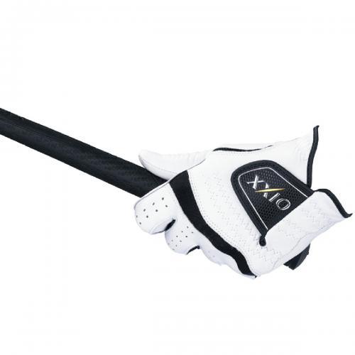 ダンロップ XXIO グローブ レフティ GGG-X006 26cm 右手着用(左利き用) ブラック