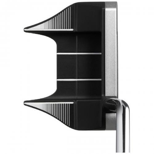 プロギア Silver-Blade シルバーブレード FF 03 パター シャフト:プロギアオリジナルシャフト レフティ