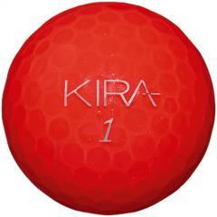 キャスコ KIRA KIRA クレノ ボール 3ダースセット 3ダース(36個入り) ルビー