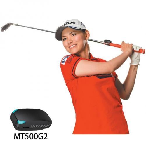 エプソン EPSON M-Tracer For Golf MT500G2 ブラック