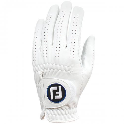 フットジョイ Foot Joy 14 ナノロックツアーグローブ FGNT14 24cm 左手着用(右利き用) ブラック