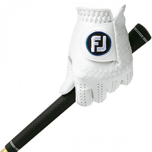 フットジョイ Foot Joy14 ナノロックツアーグローブ FGNT14 5枚セット 24cm 左手着用(右利き用) ブラック