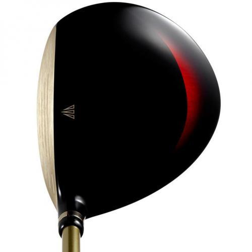 プロギア iD nabla New iD ナブラ RED フェアウェイウッド RED専用カーボン シャフト:RED専用カーボン M35(R2) 41 7W 22