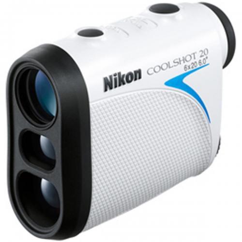 ニコン NIKONクールショット20 70363-1 ホワイト