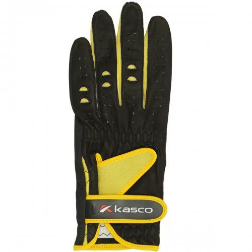 キャスコ KASCO バツフィット グローブ SF-15201 5枚セット 23cm 左手着用(右利き用) ブラック