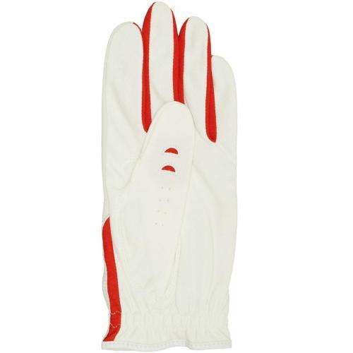 キャスコ KASCOバツフィット キャデット グローブ 23cm 左手着用(右利き用) ホワイト