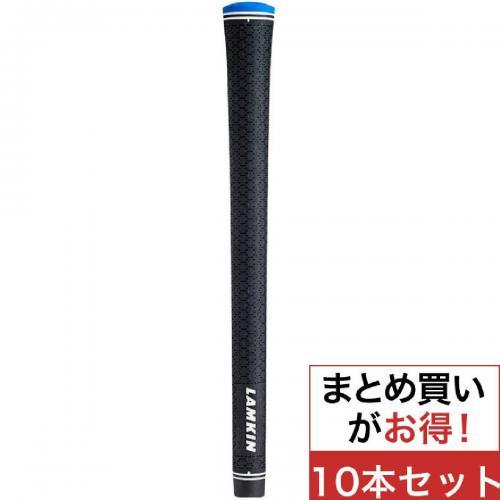 ラムキン Lamkin ユー ティー エックス グリップ 10本セット UTx 有り 600 スタンダード ブラック