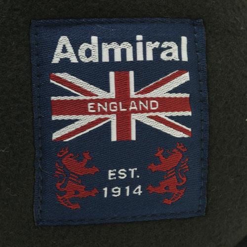 アドミラル Admiral UJ イヤーマフ ADMB5FE1 レッド 40 フリー