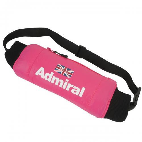 アドミラル Admiral ハンドウォーマー ADMB5FE4 ピンク 48 フリー