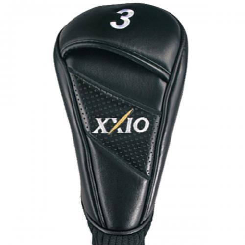 ダンロップ XXIO ゼクシオ ナイン フェアウェイウッド MP900カーボン シャフト:MP900カーボン R 43 #3 15